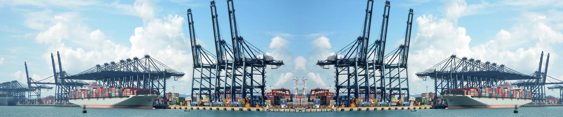 常州市海悦江山港口机械附件有限公司有限公司专业生产螺旋扣,抓斗提升链,弯孔钩,楔形接头,防转套等产品